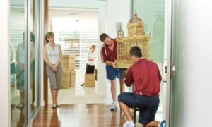 Ashtons Removalists moving house furniture